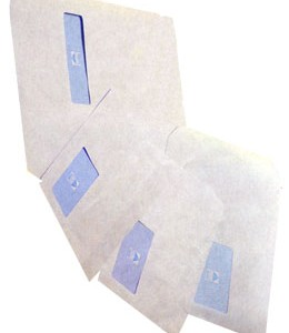 C4 Window Envelopes (White)