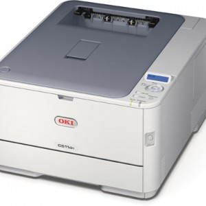 OKI C511dn A4 Colour LED Printer