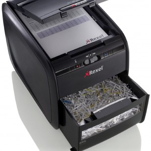 Rexel Autoplus 60X Shredder