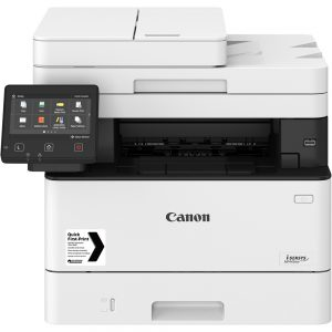 Canon-MF443dw-Front2-Large